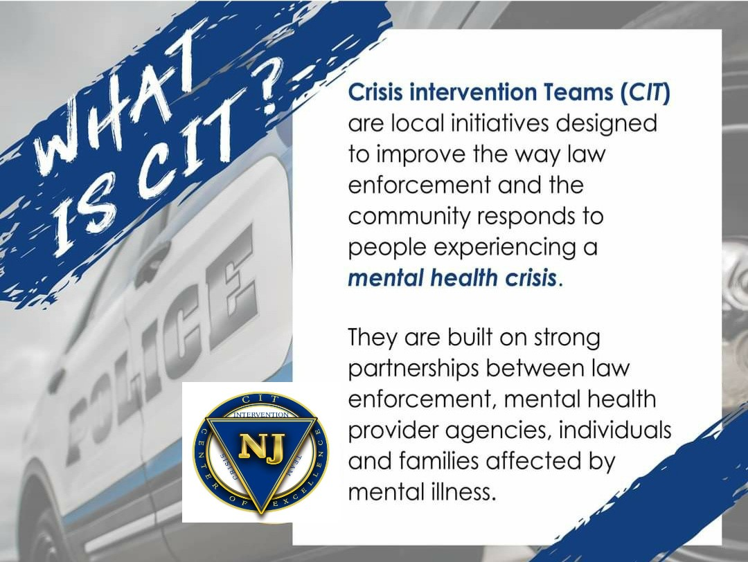 WHAT IS CIT-NJ?
