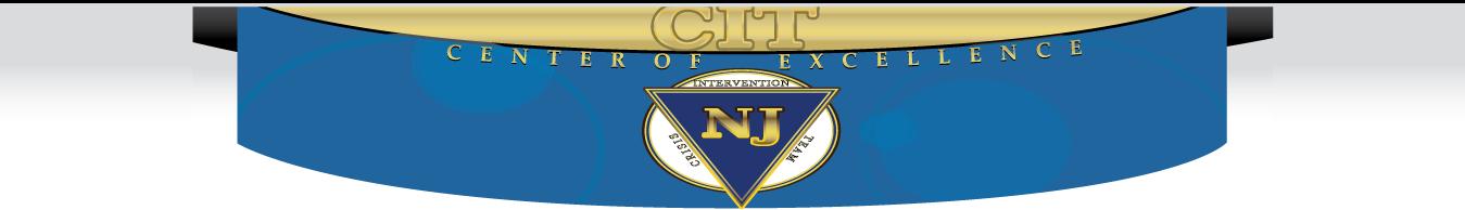 CIT-NJ Center of Excellence